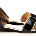 Monday Wedgie: A Tiny Wedge Sandal from Wallis