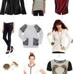13 Under $25: Clothes with Leather Details