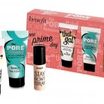 Daily Deal: Benefit One Prime Day Face Primer Set (3 Products for Under $10!)