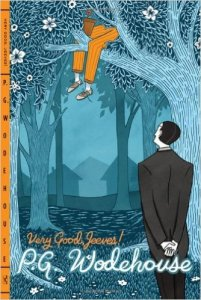 Very Good, Jeeves by P. G. Wodehouse