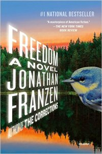 """Freedom"" by Jonathan Franzen"