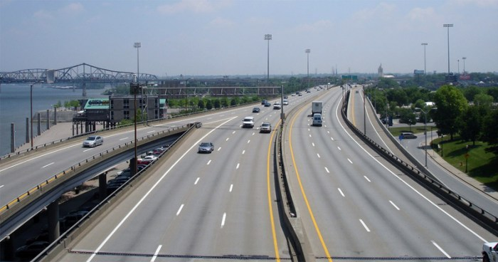 America's 7th Least Wanted Highway
