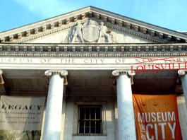 Does Louisville need a history museum?