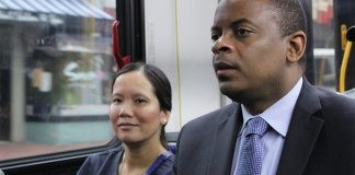 U.S. Transportation Secretary Anthony Foxx. (Courtesy USDOT)