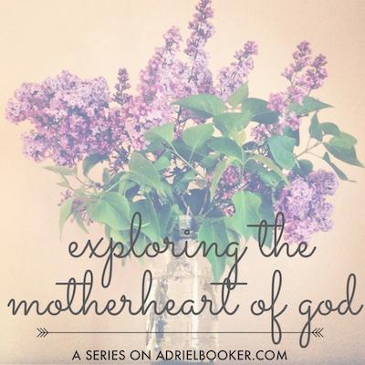 Exploring-the-Motherheart-of-God-