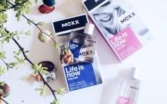 Mexx life is now Parfüm Frau und Mann