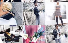 Traumberuf Modebloggeirn