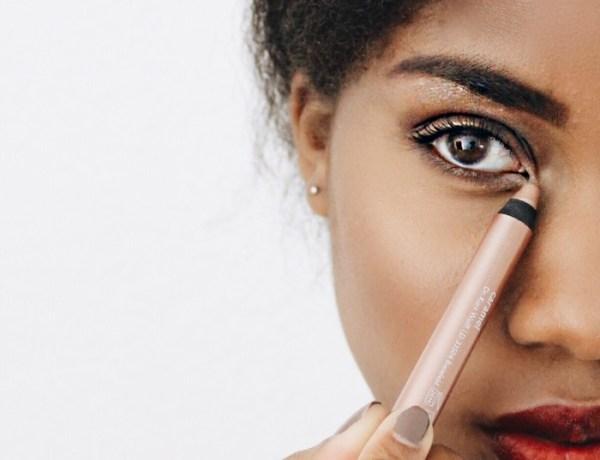 Alcina Beauty Herbst Winter Kollektion Make Up Mellow Eyepencil