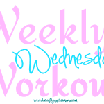 Weekly Wednesday Workout: Planks With Leg Lifts