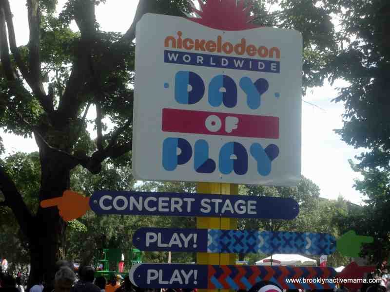 Nickelodeon's Worldwide Day of Play