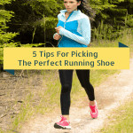 5 Easy Tips for Picking the Perfect Running Shoe
