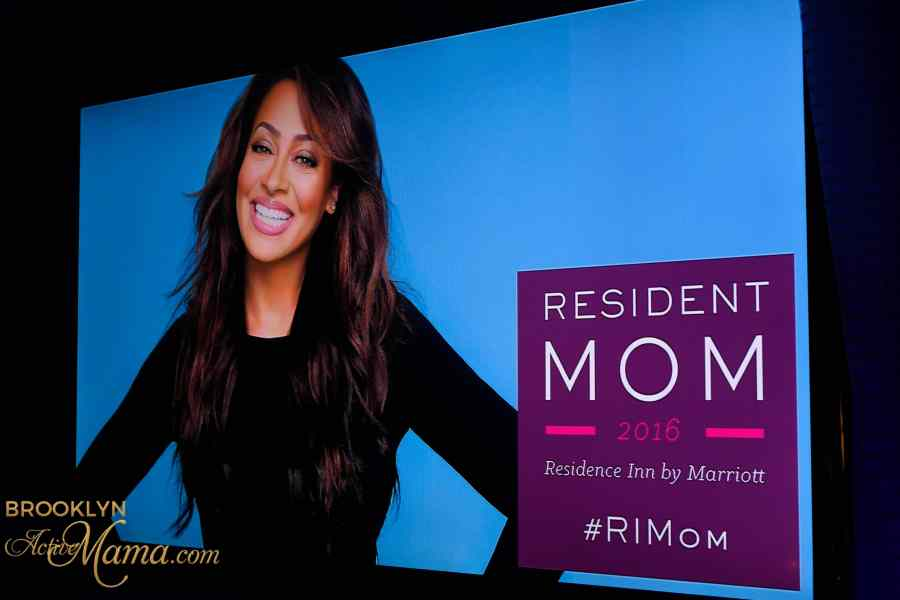 Residence Inn Names La La Anthony as 2016 Mom of the Year