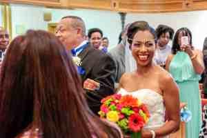 A Wedding Weekend In Poughkeepsie New York