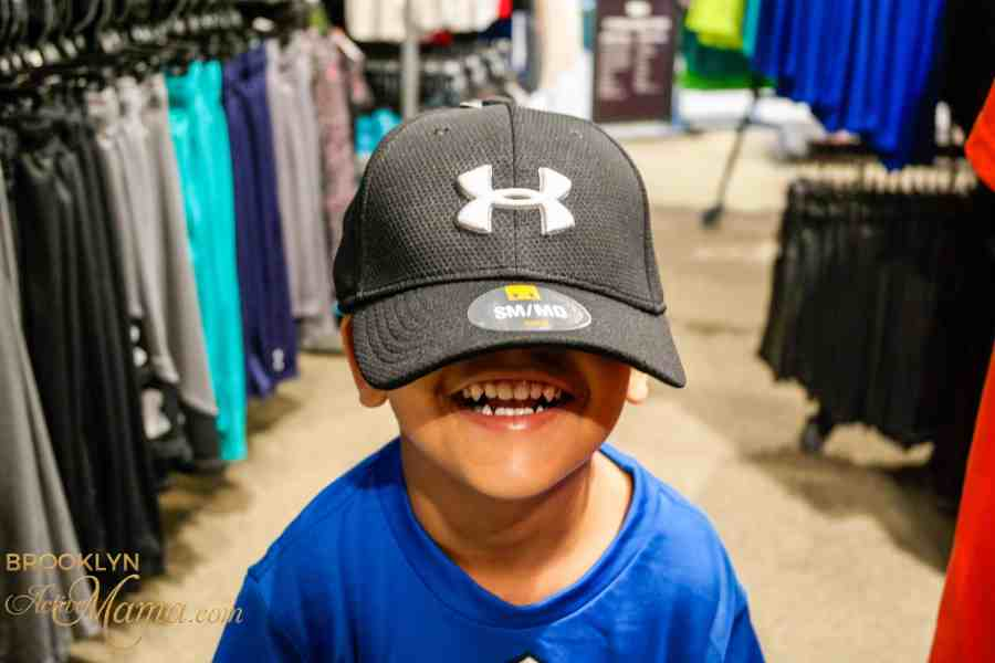 Dick's Sporting Goods Back To School-1162