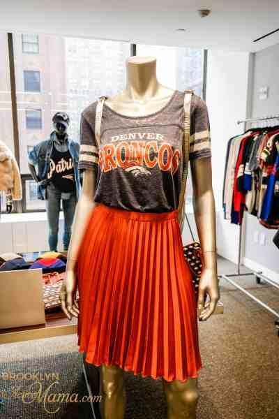 NFL Fan Style Women's Fashion-1027
