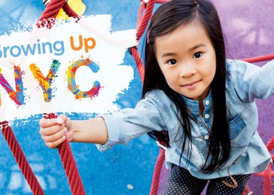 Growing Up NYC – A Much Needed Resource For Growing Healthy Kids