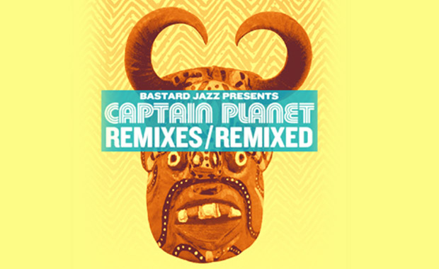 captainplanet-remixes