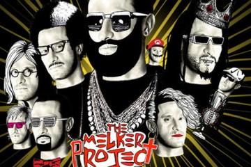 melker-project-2