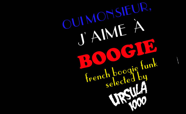 french-boogie