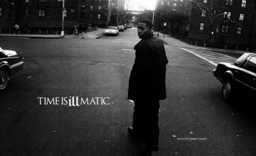 timeisillmatic