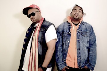 Slum Village Picture