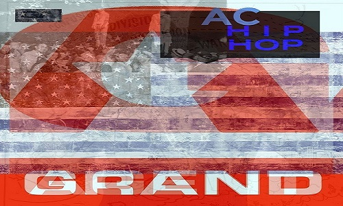 AC HIP HOP COVER 2