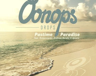 OD-Pastime-Paradise-Cover