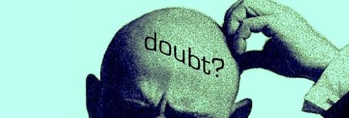 doubt-god