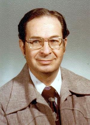 J. Lee Roberts