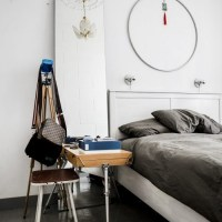 Московская квартира на страницах Residence