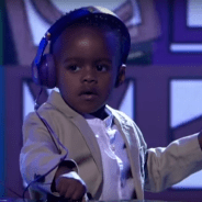 How Cute! This 3-year-old DJ Just Won South Africa's Got Talent
