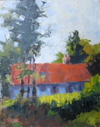 2016-55-art-landscapes-stebner-beyond the pines