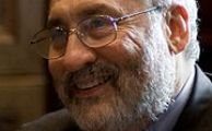 Joseph Stiglitz (foto Wikimedia Commons)