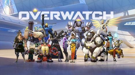 Overwatch (PS4) Review