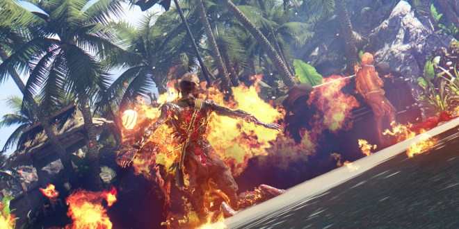 Dead Island Definitive re-releases with tribute