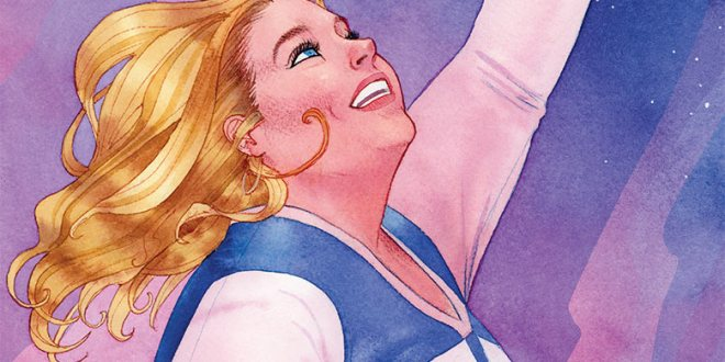 Faith #1 (Comics) Preview