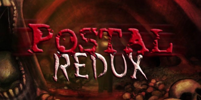 Postal Redux (PC) Review