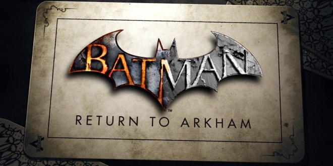 Batman: Return to Arkham Delayed Indefinitely
