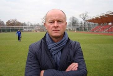 Sebastian Sobczak rezygnuje z funkcji trenera! KGHM ZANAM Polkowice – Stal 2:0.