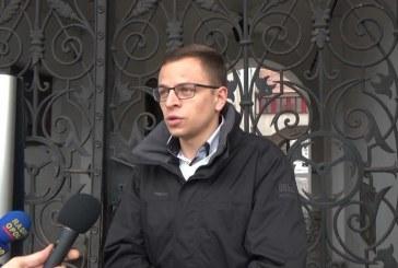 Komarzyński: Deklaracje wojewody zaprzeczają jego dotychczasowej działalności