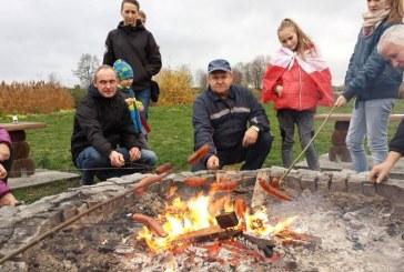 Patriotycznie, aktywnie i radośnie 11 listopada w Żłobiźnie