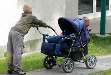 Od nowego roku dłuższy urlop rodzicielski