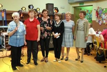 Biesiada dla seniorów w Skarbimierzu-Osiedle
