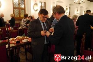 Spotkanie opłatkowe brzeskich kresowian 55