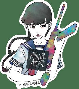 4675-星野フロンタルアタック(おさげ)