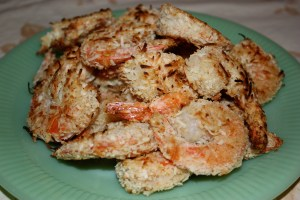 Coconut Shrimp | bsinthekitchen.com