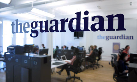 Guardian admits its cowardice over Paris