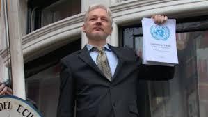 Lies about UN body imperil not just Assange