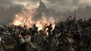 Barbarians at the Gates