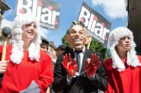 To Prosecute Blair for War You Do Not Need the ICC